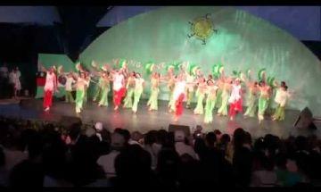 МЫ   Китайский танец