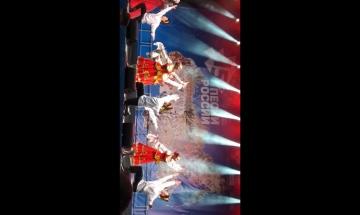 «Песни России» в Ставрополе