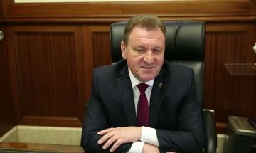 Приветствие главы города Ставрополя Ульянченко Ивана Ивановича