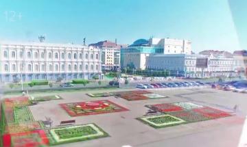 День танцев отметили на Ставрополье