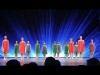 Юбилейный концерт «Ставропольской «Радуге» 35 лет»