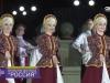 Церемония открытия ставропольского свето музыкального фонтана Россия